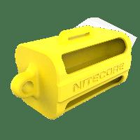 Портативный магазин для аккумуляторов 18650 - Nitecore NBM40