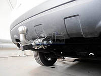 Фаркоп Chevrolet Captiva 2006-2011,2011-