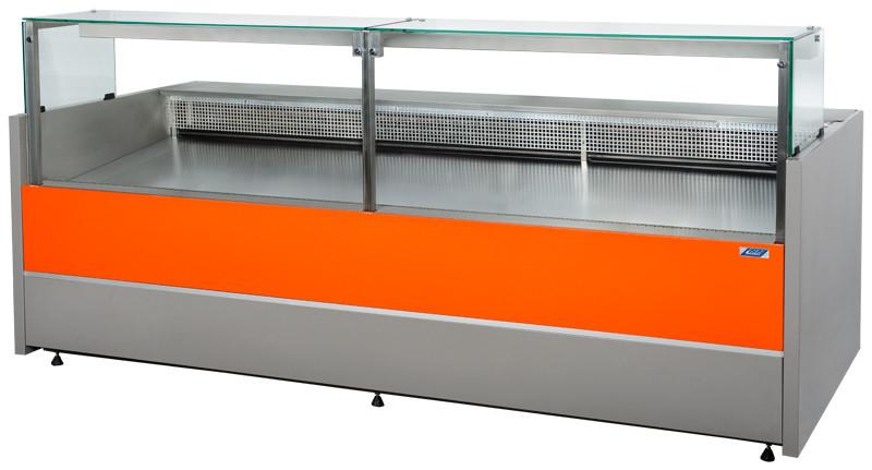 Вітрина холодильна COLD VERONA W-12 PS-k-v