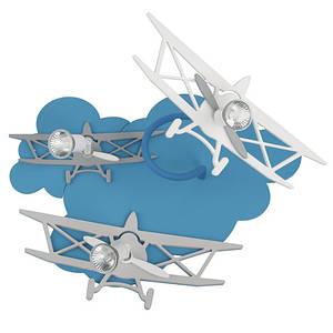 Светильник настенный детский NOWODVORSKI Plane 6904 (6904)