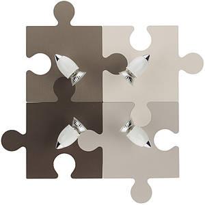 Светильник настенный детский NOWODVORSKI Puzzle 6382 (6382)