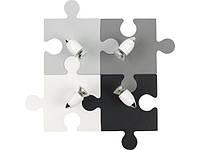 Светильник настенный детский NOWODVORSKI Puzzle Gray 9728 (9728)