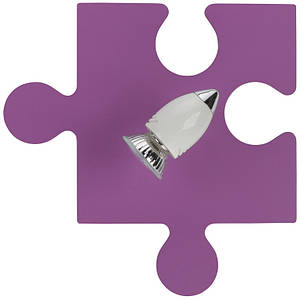 Светильник настенный детский NOWODVORSKI Puzzle Rosse 6383 (6383)