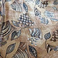 Мебельная ткань Велюр для мягкой мебели, фото 1