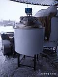 Котел вакуумный кпэ-500 пар, фото 2