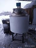 Котел вакуумный кпэ-500 пар, фото 4