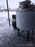 Котел вакуумный кпэ-500 пар, фото 5