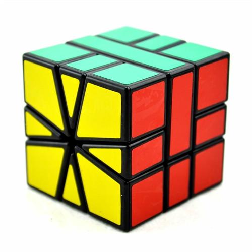 Головоломка кубик рубика ShengShou Square-1 (ШенгШоу Скваер-1)
