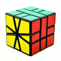 Головоломка кубик рубика ShengShou Square-1 (ШенгШоу Скваер-1), фото 1