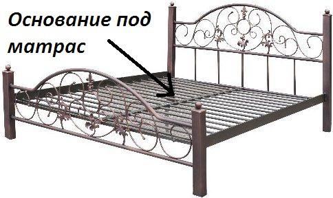 Двухъярусная кровать Диана 2