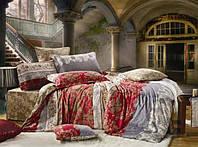 Комплект постельного белья Classi сатин Shelby Евро