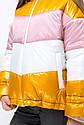 Весенняя модная куртка для девочки подростка ТМ Барбаррис Размеры 134-164, фото 4