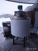 Котел варочный вакуумный кпэ-500, фото 1
