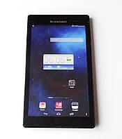 "Планшет Lenovo Tab 2 A7-10 7"" 8GB Black Оригинал!"