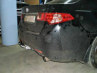 Фаркоп Honda Accord седан, универсал 2008-2012