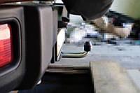 Фаркоп Jeep Wrangler 2007-