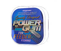 Амортизатор для фидера Flagman Feeder Gum Sherman 0,80