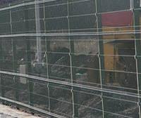 Секційні паркани і зварні панелі техна-класік