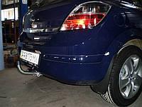 Фаркоп Opel Astra хэтчбек 2004-2014