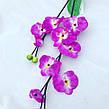 Искусственная орхидея, фото 6