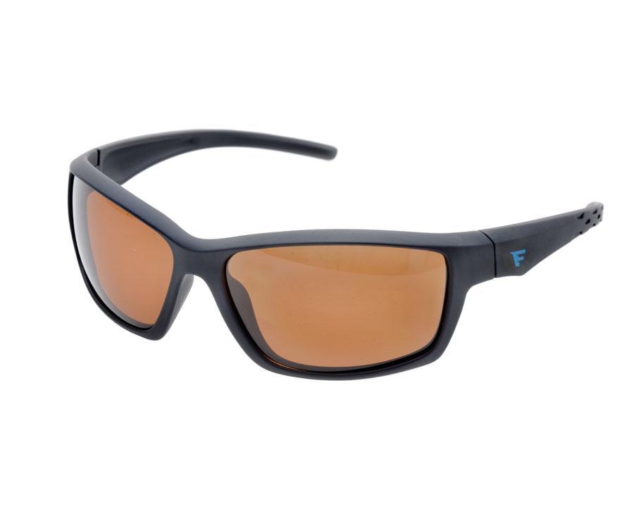 Очки поляризационные Flagman, Brown Lens, чехол в комплекте