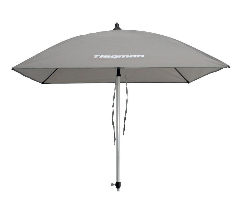 Зонт для прикормки Flagman 1х1 м