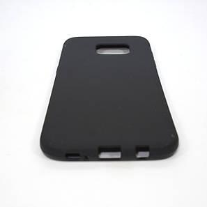 Чехол TPU bamper Samsung Galaxy S7 Edge G935 black, фото 2