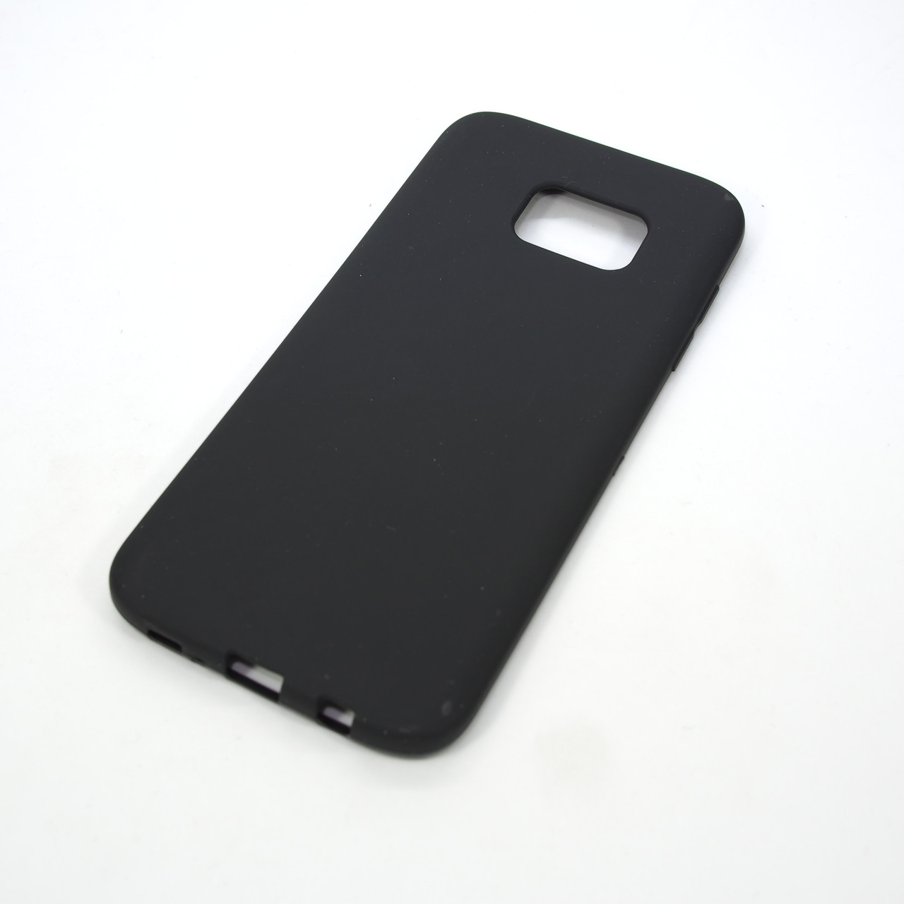 TPU bamper Samsung Galaxy S7 Edge G935 black