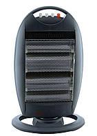 Інфрачервоний обігрівач електрообігрівач Domotec MS NSB 120