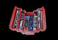 Набор инструментов 62 ед. в ящике King Tony 902-062MR, фото 1