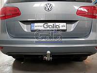Фаркоп Volkswagen Sharan 2010-