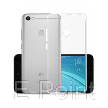 TPU чехол Ultrathin Series 0,33mm для Xiaomi Redmi Note 5A