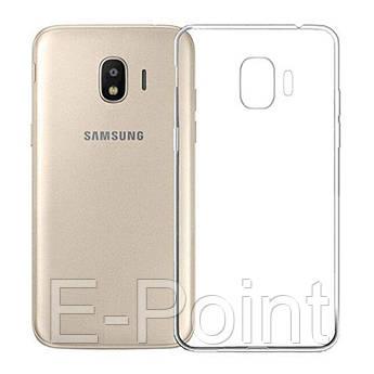 TPU чехол Ultrathin Series 0,33mm для Samsung Galaxy J2 Core (2018)