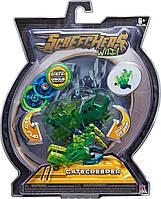 Машинка-трансформер Скричерс - Гейткрипер - Уровень 2 / Screechers Wild - Gatecreeper - Level 2, фото 1