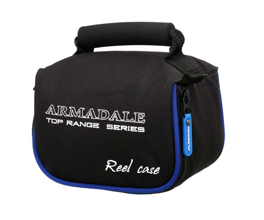 Сумка для котушок Flagman Armadale Reel Case For One Reels