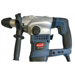 Перфоратор электрический Craft CBH 1600 Е