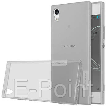 TPU чехол Nillkin Nature Series для Sony Xperia XA1 / XA1 Dual