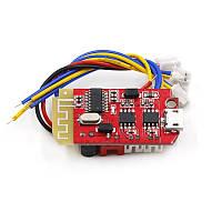 Аудио усилитель DW-CT14, 2х3Вт, Bluetooth 4.0