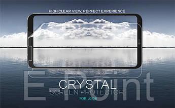 Защитная пленка Nillkin Crystal для LG Q6 / Q6a / Q6 Prime M700