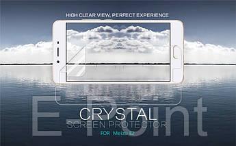 Защитная пленка Nillkin Crystal для Meizu E2