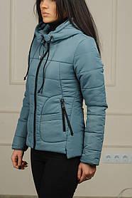 Женская весенняя куртка Риччи