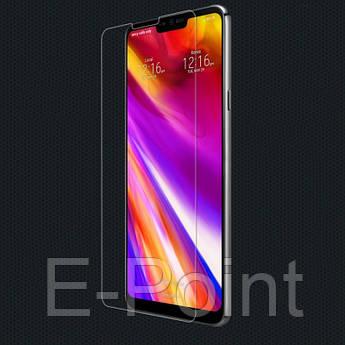 Защитное стекло Nillkin Anti-Explosion Glass (H) для LG G7+ / LG G7 ThinQ