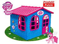 Будиночок дитячий My Little Pony