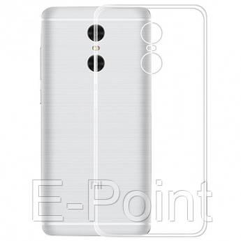 TPU чехол для Xiaomi Redmi 5 Plus / Redmi Note 5 (SC)