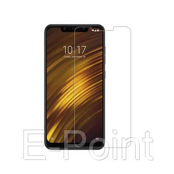 Защитное стекло Nillkin Anti-Explosion Glass (H) для Xiaomi Pocophone F1