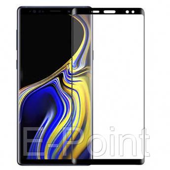 Гибкое защитное стекло Caisles 5D (на весь экран) для Samsung Galaxy Note 9