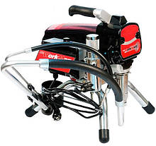 Безповітряний фарбувальний апарат Workman R9301