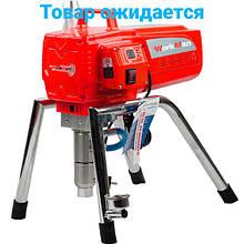 Безповітряний фарбувальний апарат Workman M9305