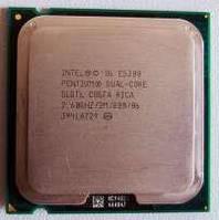 Процессор Intel Pentium Dual-Core E5300 2.60GHz/2M/800 s775, tray