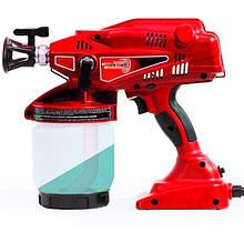 Електричний краскопульт Workman M9201